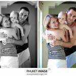 Family photographer in Krabi, Koh Lanta and Koh Phi Phi